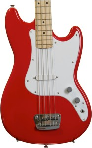 BRONCO BASS SQUIER