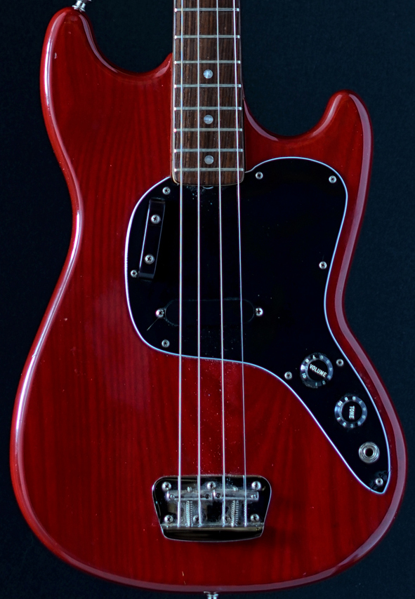 musicmaster bass 78
