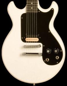 pickguards for gibson melody maker epiphone olympic guitars pickguard planet. Black Bedroom Furniture Sets. Home Design Ideas