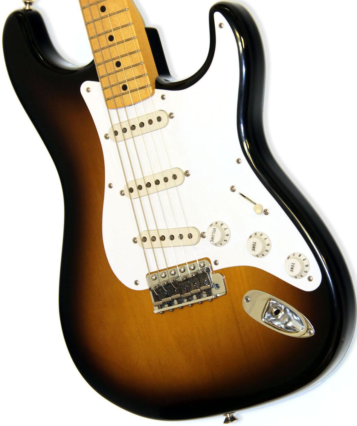 Stratocaster Pickguards - Original Vintage, Reissue