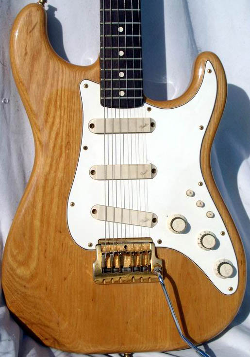 Newer strat pickguards pickguard planet pg 88 fender 1983 strat elite publicscrutiny Images
