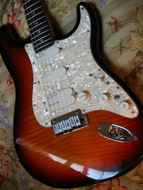 Newer strat pickguards pickguard planet pg 418 fender strat ultra 2 lace sensors with 3 hole mount lace publicscrutiny Images