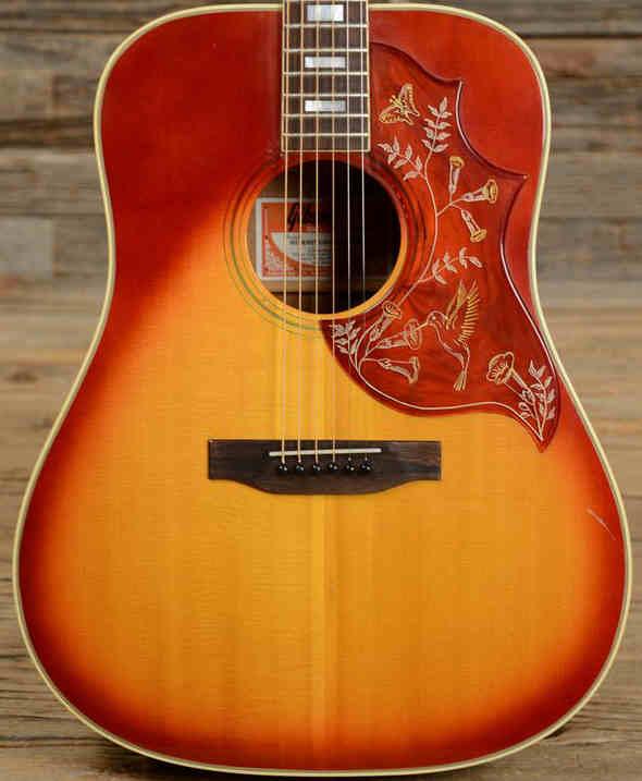 Gibson Acoustic Pickguards | Pickguard Planet